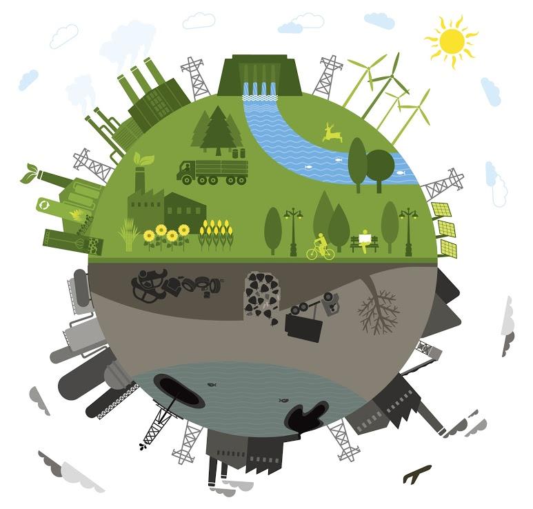 Cicle de tallers: Economia circular i verda al món local