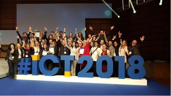 """El projecte """"Digital&Green Skills Vallès per una Economia Sostenible""""  un dels 24 finalistes dels Premis European Digital Skills Awards 2018"""