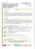Recuperació de proteïnes en efluents industrials a través de processos d'hidròlisi enzimàtica parcial i ús de membranes ceràmiques