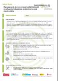 Recuperació de ions clorur/sulfat/hidròxid en efluents industrials àcids/àlcalis amb electrodiàlisi