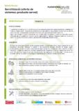 Servitització (oferta de sistemes producte-servei)