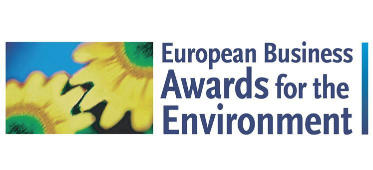 Obert el termini per a presentar candidatures a la secció espanyola dels Premis Europeus de Medi Ambient a l'Empresa