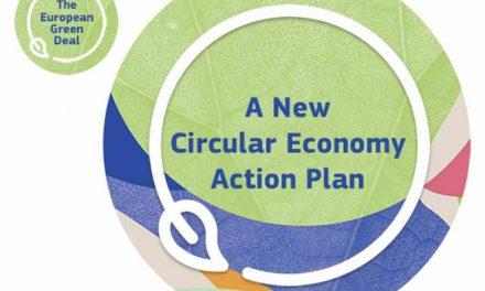 La Comissió Europea ha aprovat el nou Pla d'Acció per a l'Economia Circular per a una Europa més neta i més competitiva