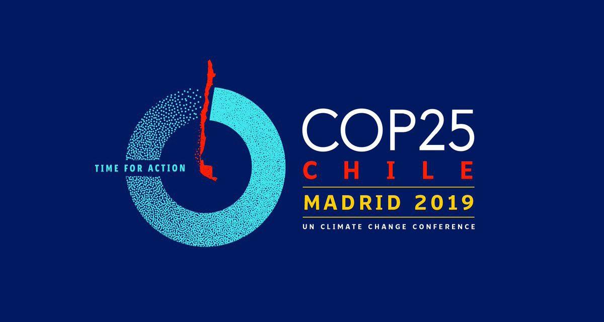 """El Vallés Circular es presenta a la Cimera Mundial del Clima a Madrid com a innovació per a la sostenibilitat territorial"""""""
