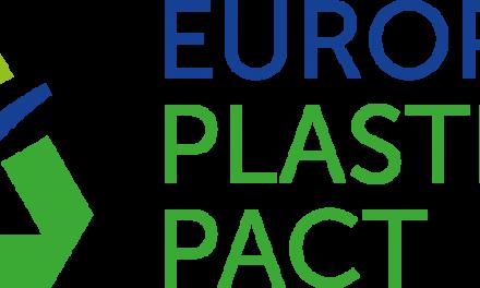 13 països europeus adherits al Pacte Europeu dels Plàstics