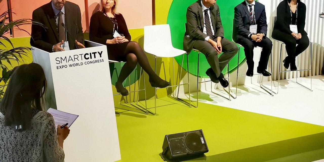En el congrés Smart City Expo World es presenta el Vallès Circular com una iniciativa innovadora