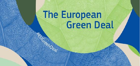 L'European Green Deal, un dels eixos en el Pla de recuperació econòmica per Europa -Next Generation EU-, marca el camí cap a l'economia circular