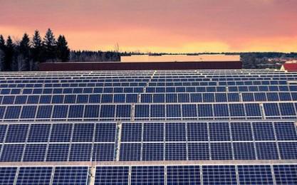 El primer projecte d'autoconsum d'energia compartit industrial en tot l'Estat és coordinat per Rubí Brilla