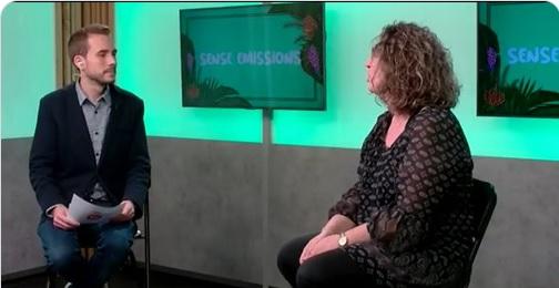 Sense emissions, consum circular amb Teresa Zamora
